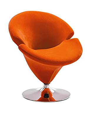 Premier Houseware  Sessel 2403509 orange