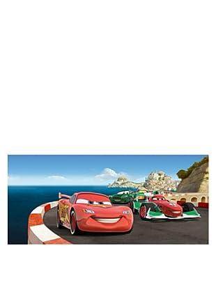 Fotomural Cars 202 x 90
