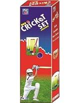 Eco Cricket Set Junior