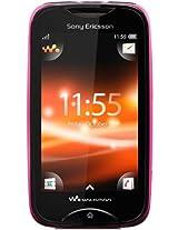 Sony Ericsson Mix Walkman WT13i