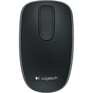 Logitech T400 Zone Touch Mouse for Windows 8