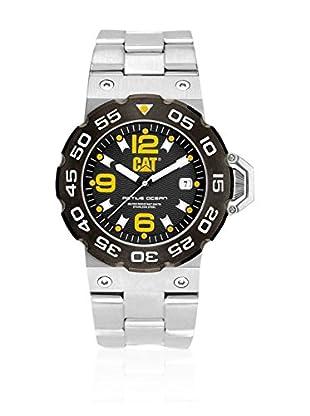 CATERPILLAR Reloj de cuarzo Unisex D2.141.11.137 43 mm
