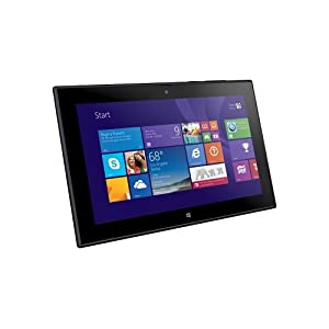 Nokia Lumia 2520 (Black)