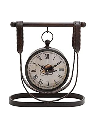 Harness Table Clock