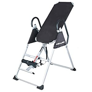 Afton Inversion Table(Heavy Duty) Back