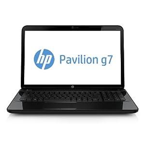 HP Pavilion g7-2270us 17.3-Inch Laptop (Black)