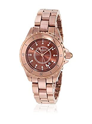 Stührling Original Reloj de cuarzo Woman Fusion 957S 34 mm