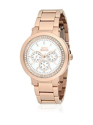 Slazenger Reloj de cuarzo Woman SL.9.1094.4.05 42 mm