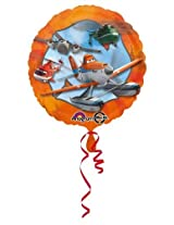 Disney Planes Fire & Rescue Jumbo Foil Balloon
