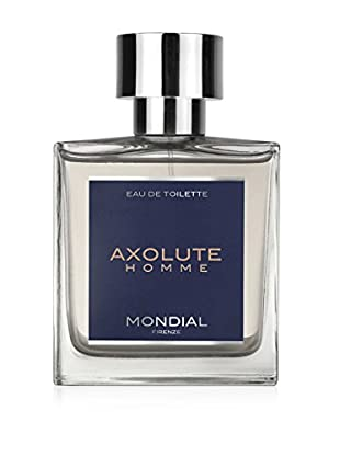 MONDIAL Eau De Toilette Axolute Homme 100 ml, Preis/100 ml: 30.95 EUR