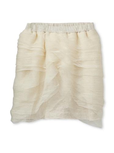 Kicokids Girl's Mille Feuille Tulle Skirt (Jasper)