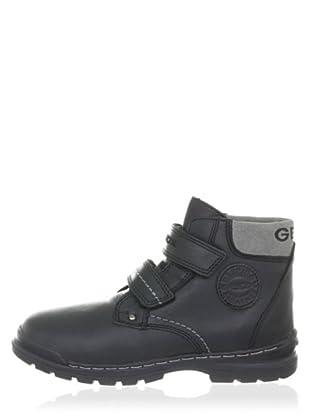 Geox Zapatos William (Negro)