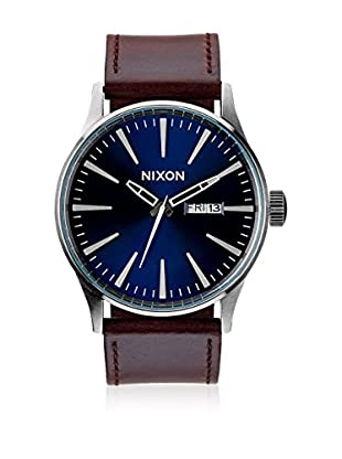 Nixon Reloj con movimiento cuarzo japonés Man A105-1524 41 mm