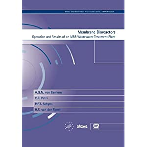 【クリックでお店のこの商品のページへ】<title>Amazon.co.jp: Membrane Bioreactors: Operation and Results of a MBR Wastewater Treatment Plant (Water and Wastewater Practitioner): A. G. N. van Bentem, C. P. Petri, P. F. T. Schyns, H. f. Van Der Roest: 洋書</title>