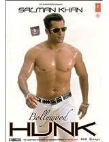 Salman Khan-Bollywood Hunk 100 Songs [Audio CD] Various Artists