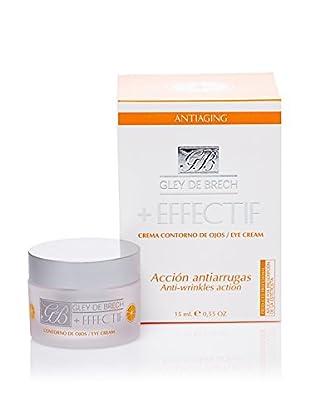 Gley De Brech Crema Contorno De Ojos Antiarrugas Effectif ES 15 ml