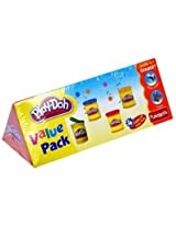 Funskool Play Doh Value Pack