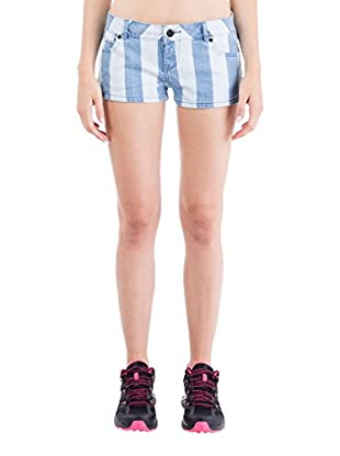 Hurley Shorts Beachrider 5 Pkt Denim Short