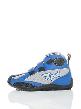 Spidi Zapatillas X-Net (Azul / Gris)