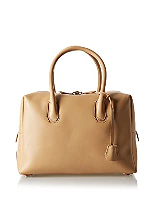 MCM Bolso asa de mano Munich Collection Boston