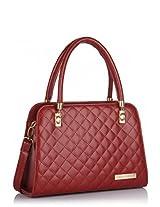 Lwhb01713 Red Red Handbag