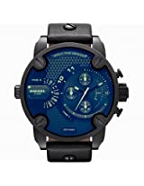 Diesel Only The Brave DZ7257 Chronograph Watch - For Men