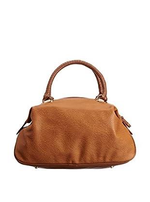 RAVEL Womens Myrtle Top-Handle Bag (Tan)