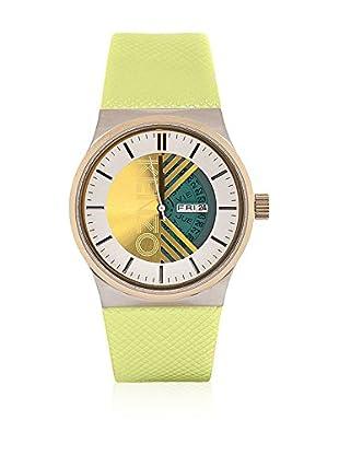 Kenzo Reloj de cuarzo Woman K0064003 42 mm