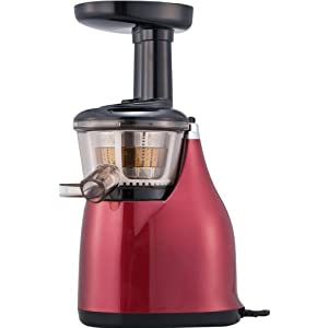 Hurom HU300 vertical masticating juicer