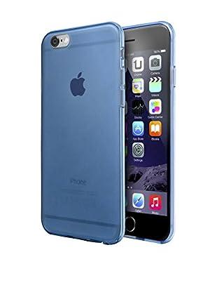 Unotec Hülle TPU iPhone 6/6S blau