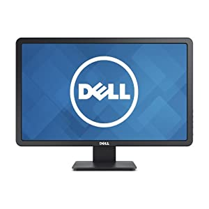 Dell E2014T 20-Inch Touch Screen LED-Lit Monitor