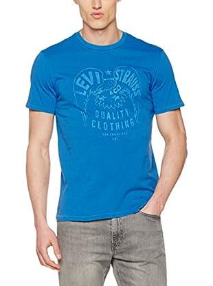Levi's T-Shirt Manica Corta Graphic Set-In Neck 2