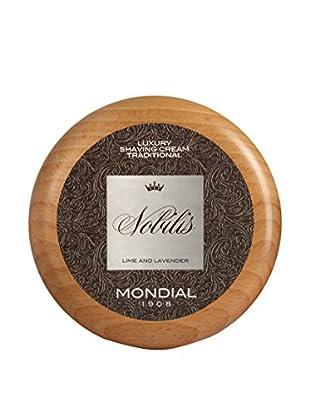 MONDIAL SHAVING Crema da Barba Nobilis 140 ml