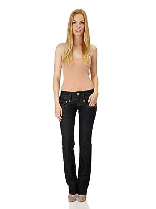 Herrlicher Jeans Pitch Denim Stretch regular fit (Raw)