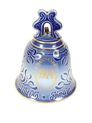 B&G Annual Bell Roskilde 1974, Blue/Gold/White