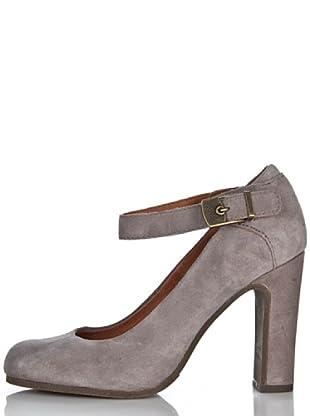 Scholl Zapatos Timese (Gris)