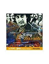 Rang De Basanti - Various (Music, Audio Cd)