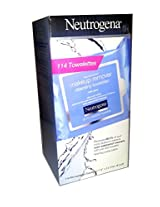 Neutrogena Makeup Remover - 114 Cleansing Towelettes
