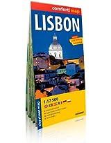 Lisbon: EXP.C482 (City Plans)