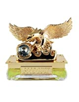 Fly Eagle Good Luck Car Air Freshner - LEMON