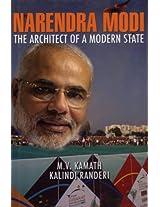 Narendra Modi: The Architect of a Modern State