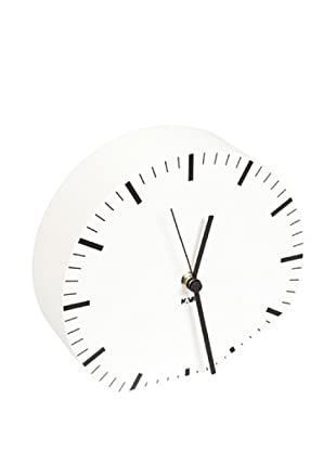 Nava Design Reloj Arenzano (Blanco)