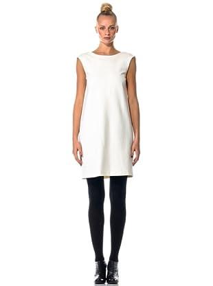 Eccentrica Kleid mit Rückenausschnitt (Haut)