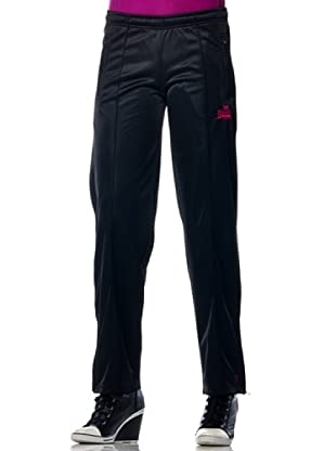 Lonsdale Pantalón Training (Negro)