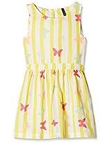 United Colors of Benetton Girls' Dress