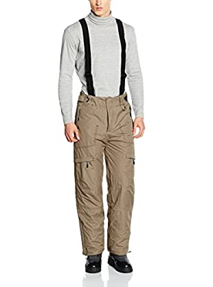 Peak Mountain Pantalone da Sci Closs