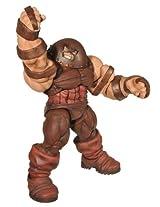 Diamond Select Toys Marvel Select Juggernaut Action Figure, Multi Color
