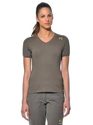 Sportful Camiseta Bike Bosconero (Verde militar)