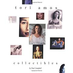 Tori Amos Collectibles: Collectibles