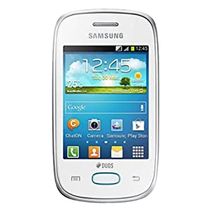 Samsung Pocket Neo GT-S5312 (White)